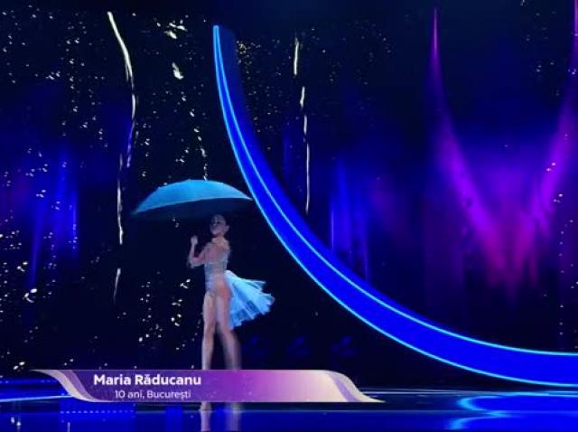 """Explozie de talente și momente memorabile, în prima ediție Next Star. Campioana României la acro dance i-a uimit pe jurați: """"Nu m-ar mira să o văd la Cirque du Soleil, în Las Vegas!"""""""