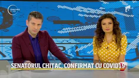 Situație fără precedent în România! Guvernul Orban, suspect de coronavirus. Alessandra Stoicescu: Cred că președintele Iohannis va intra în autoizolare