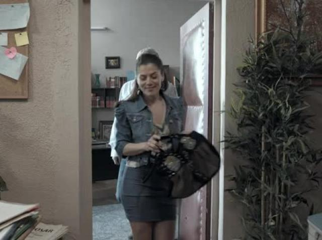 """Ce s-a întâmplat în """"Mangalița"""", sezonul 2, episodul 4. Primarul Stelu a îmbulinat-o! S-a îndrăgostit de cine nu trebuia!"""