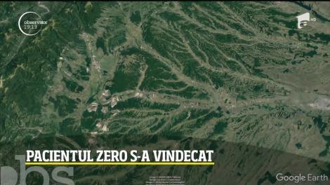 """Italianul care a adus coronavirusul în România a fost vindecat! Declarații exclusive: """"160 e nimic! Aici avem aproape un million deja"""""""