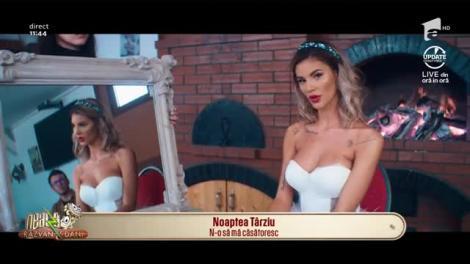 """Noaptea Târziu, super lansare la Neatza! Vezi aici videoclipul """"N-o să mă căsătoresc""""!"""