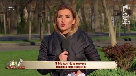 Atenție, nu ieșiți din casă! Poluarea s-a redus în București, respirăm aer de munte!