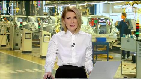 Industria auto, frânată de coronavirus. Mii români sunt trimiși în şomaj tehnic