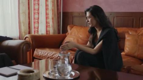 """Maria îi spune psihologului de ce îi este frică de Victor: """"Este un psihopat, doctorul i-a pus diagnosticul"""""""