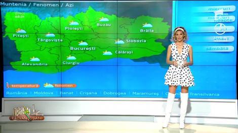 Prognoza Meteo, 18 martie 2020.  Ramona Olaru: Vremea va continua să se încălzească