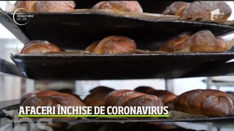 Coronavirusul distruge afacerile. Turismul se prăbuşeşte primul