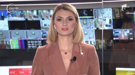 Observator Update, 20 martie, ora 16:00: Trei români uciși de COVID-19, în Italia