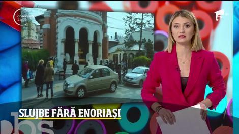 Observator Update, 22 martie, ora 12:00: Primul deces de Covid-19 în Rommânia