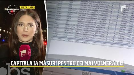 Primăria Bucureşti a luat noi măsuri de urgență. Suspendă plata anumitor chirii, asigura tratarea urgențelor stomatologice și face achiziții de aparatură