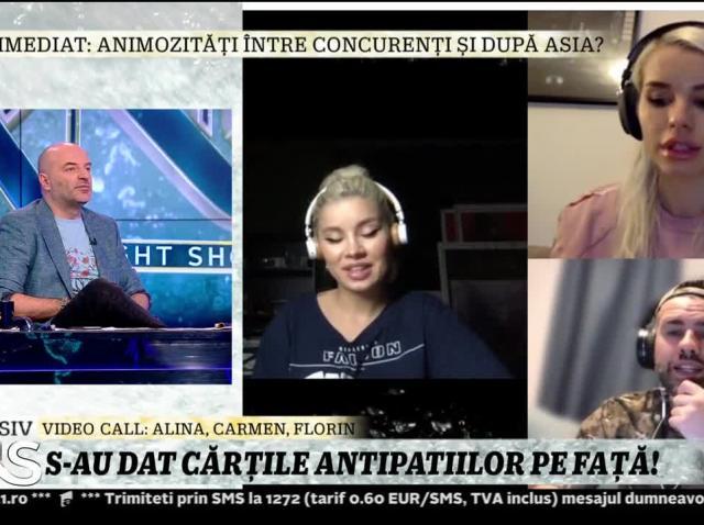 """N-au mai ascuns adevărul! Trei vedete din Asia Express, dezvăluiri neașteptate despre ceilalți concurenți: """"Eu vreau să o spun în față"""""""