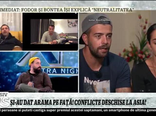 """Sorin Bontea, despre experienţa din Asia Express: """"Îl bănuim pe Ristei că se lipea de cazări bune prin cântat!"""""""