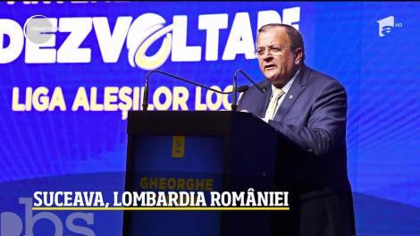 Spitalul din Suceava a ajuns Lombardia României! Șase pacienți morţi de coronavirus
