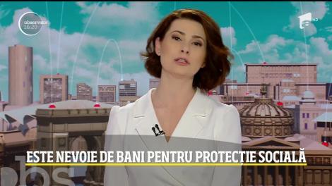 Președintele României, Klaus Iohannis, declarații: Ordonanță pentru amânarea ratelor