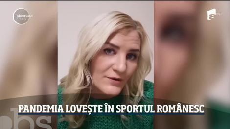 CSM Bucureşti a suspendat contractele handbalistelor. Cristina Neagu, cel mai prost plătit Balon de Aur din istorie!