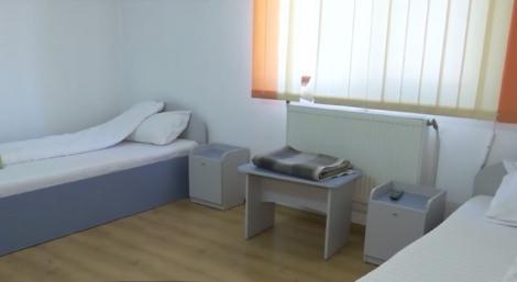 Cazare în campus pentru cadrele medicale din Iași