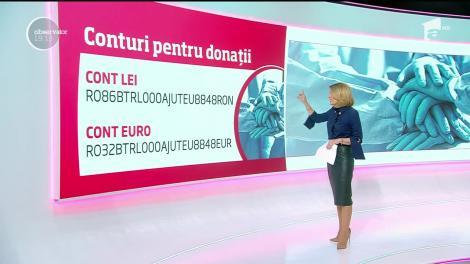 Toate stațiile de televiziune Intact Media Group își unesc forțele pentru cel mai mare teledon virtual, menit să ajute medicii în lupta împotriva coronavirusului