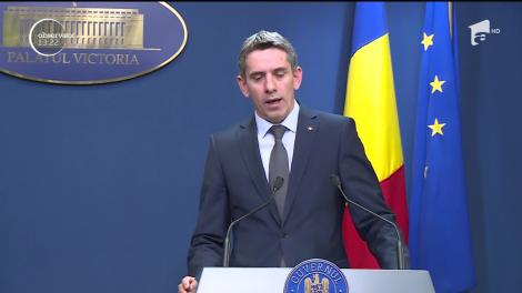 Ministrul Muncii, Violeta Alexandru, a simplificat procedura pentru acordarea de şomaj tehnic