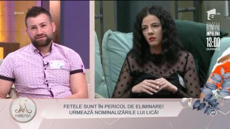 Narcisa Pruteanu și Andra Nicolin pe lista neagră a lui Vasile Turnău! Alexa Trăilă: Lică nu-mi inspiră încredere