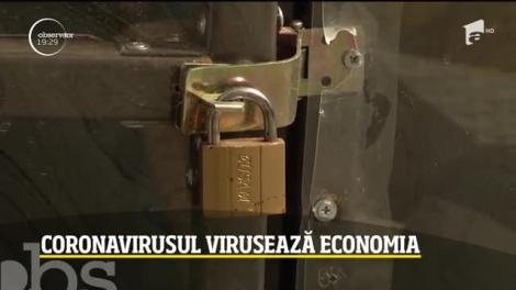 Scăderea economică şi pierderile de locuri de muncă provocate de pandemia de coronavirus vor fi mai grave decât recesiunea din 2008!