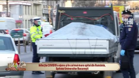 Bilanţul Covid-19 în România: 92 de morţi şi 2460 cazuri de îmbolnănire, dintre care 357 sunt cadre medicale