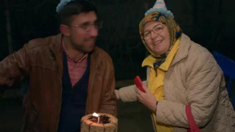 Păzitorul Mangaliței a băgat spaima-n primar! Flori și Sică s-au bătut pe o mașină de lux și au dezgropat sentimente vechi. Ce s-a întâmplat în episodul 7 din sezonul 2 Mangalița