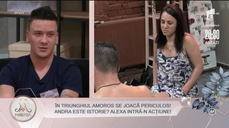 Florin Florea și Vasile Turnău (Lică) au făcut baie împreună!