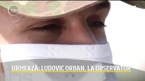 """""""Mamă, fii puternică! Nu îți face griji pentru mine"""". Răzvan, un tânăr militar, își încurajează mama, prin telefon. El, la datorie în România, ea, în Italia"""