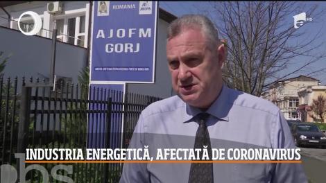 12 mii de mineri și energeticieni din Oltenia vor intra în șomaj tehnic