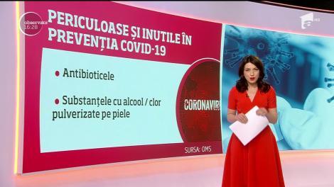 """OMS, avertisment de maximă importanță, despre cel mai rapid test pentru coronavirus, pe care îl poți face acasă! """"Îți poți ține respirația, peste 10 secunde, fără să se întâmple asta?"""" - VIDEO"""