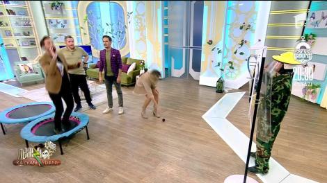 """Cătălin Oprișan, moment de infarct la Neatza cu Răzvan și Dani: """"Te rog, numai la spital nu putem să ajungem zilele astea!"""""""