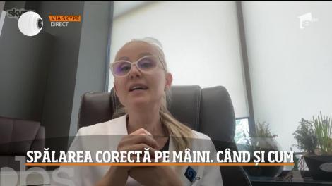 Mulți români apelează la medic, dintr-o cauză comună! Cum am ajuns să ne facem rău, încercând să ne apărăm de coronavirus?