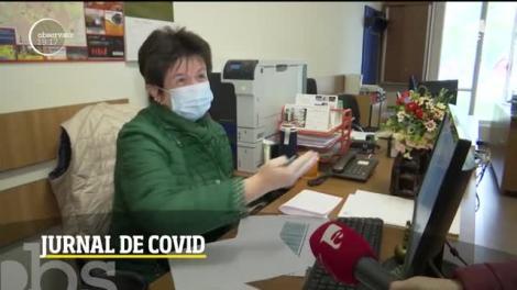 Jurnal de COVID, ideea angajaţilor primăriei din Iaşi