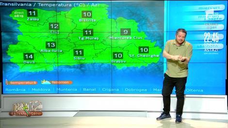 """Ramona Olaru a fost înlocuită la Neatza cu Răzvan și Dani! Așa arată prognoza meteo, în stilul Cătălin Oprisan: """"Bună dimineața, dragilor!"""""""