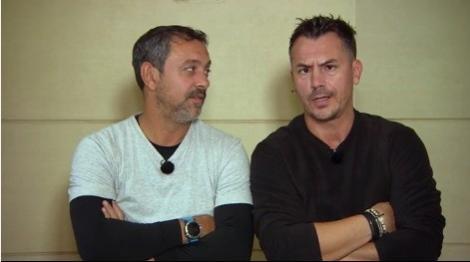 """Comunicarea cu localnicii le-a dat bătăi de cap lui Sorin Bontea şi Răzvan Fodor! """"Ne-au dat letală într-o oră jumătate doar de discuţii"""""""