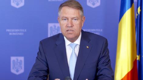 Klaus Iohannis, noi declarații: Virusul nu va dispărea, vom mai avea restricții