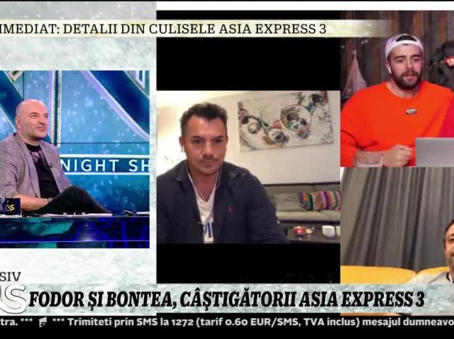 Care a fost echipa de care s-au temut finaliştii la startul competiţiei din Asia Express