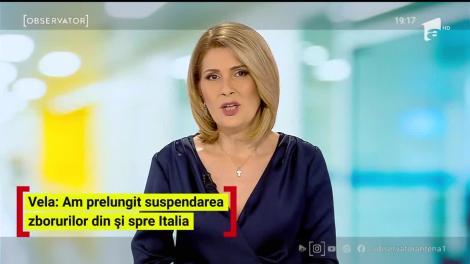 România se pregătește să intre în stare de alertă! Anunțul ar putea fi făcut în momentul expirării stării de urgență