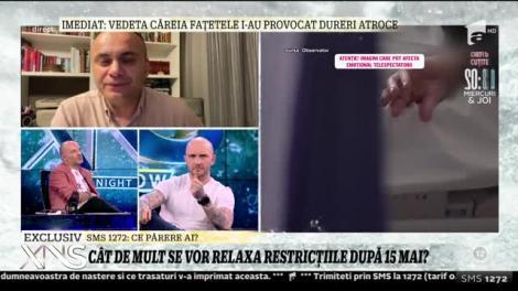 Coronavirus în România. Ce urmează după data de 15 mai