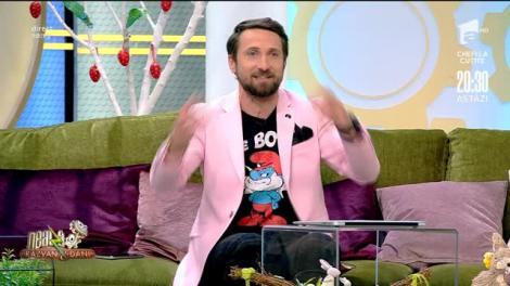 """""""Trebuia să veniți lățos ca noi."""" Dani Oțil, atac la tunsoarea perfectă a lui Klaus Iohannis: """"Mâine, poimâine vă vedem bronzat"""""""