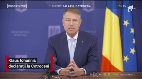 Klaus Iohannis, despre necesitatea reformării Curții Constituționale
