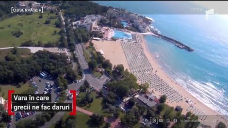 Dacă în România, vacanţele noastre sunt încă sub semnul întrebării, europenii ne aşteaptă cu braţele deschise