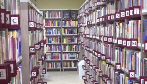 Răsfăț după pandemie pentru pasionații de lectură din Deva