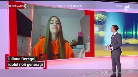 Iuliana Beregoi, surpriză uriașă pentru fani! Ce se întâmplă cu serialul LARA și ce carte urmează să lanseze
