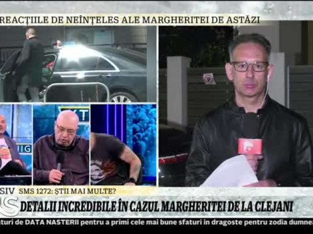 Detalii incredibile în cazul Margheritei de la Clejani