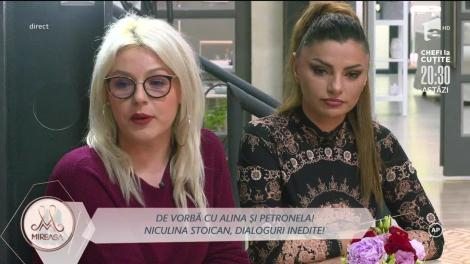 """Niculina Stoican, Maria Buză și Anda Ghiță, spaima concurenților din casa """"Mireasa"""". Invitatele și-au deconspirat intențiile: """"Trebuie să intrăm în creierul lor"""""""