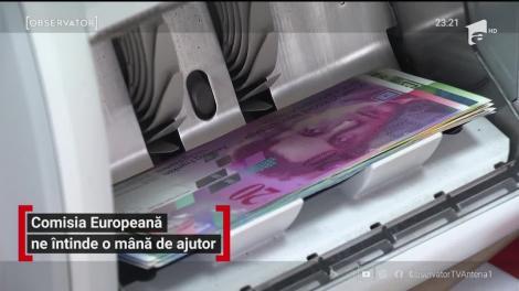 România va primi 19,26 miliarde de euro prin uriaşul plan european de redresare economică!