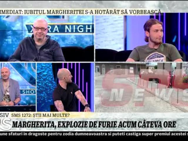 Margherita de la Clejani, scandal monstru cu paparazzi! Fata Clejanilor, comportament violent și înjurături ca la ușa cortului! |Video