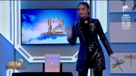 Cristina Strecopîtov, super număr de magie pentru toți copii