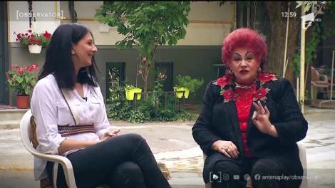 Povești de suflet, cu Elena Merișoreanu. Artista trăiești o frumoasă poveste de iubire de peste 45 de ani