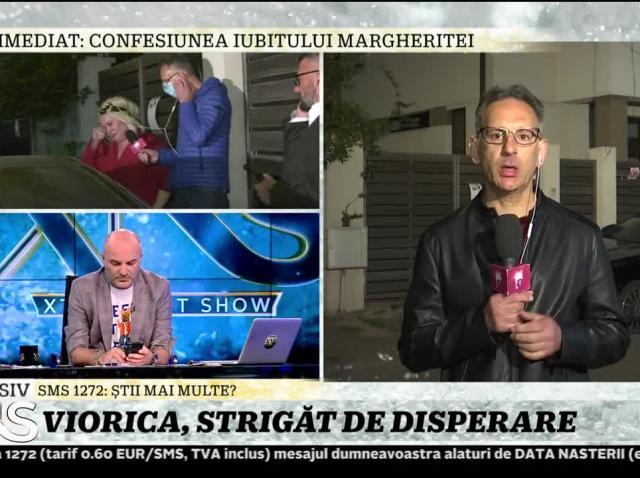 """Viorica și Ioniță, probleme serioase de sănătate din cauza scandalului în care este implicată Margherita: """"Acuzau dureri foarte mari"""""""